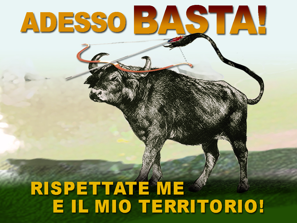 logo del SIAAB Altragricoltura - la bufala incazzata