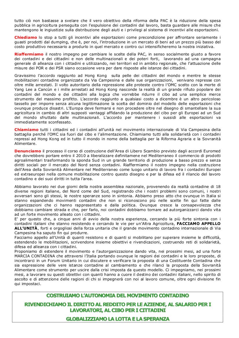 Risoluzione finale assemblea pompei - pag.2