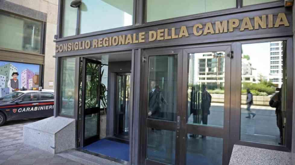 La nostra denuncia sulla bufala nell'interrogazione alla Giunta Regionale Campana.